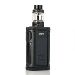 ijoy captain 2 starter kit Black