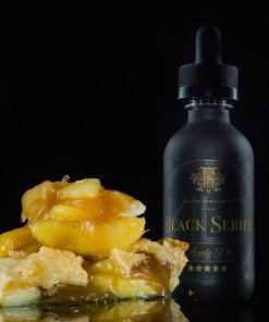 Kilo Black Series - Apple Pie 100mL
