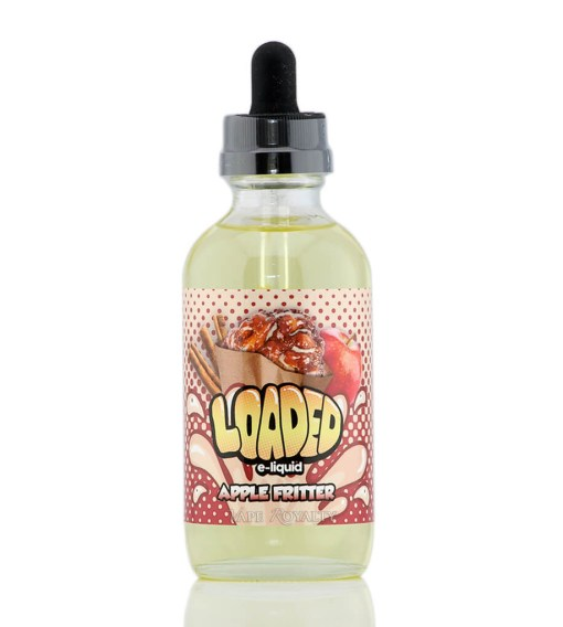 Loaded - Apple Fritter 120mL