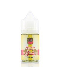 Tailored House Salt Nic ejuice
