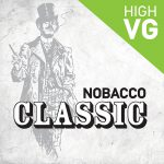 Nobacco Classic High Vg 10ml