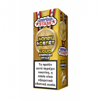American Stars Eliquid Honey Hornet 10ml