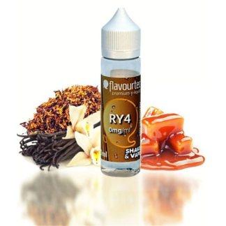 Flavourtec Flavour Shot RY4