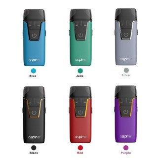 Nautilus Aio Pod - All Colors