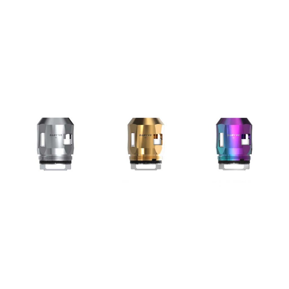 Smok baby v2 replacement vape coils uk