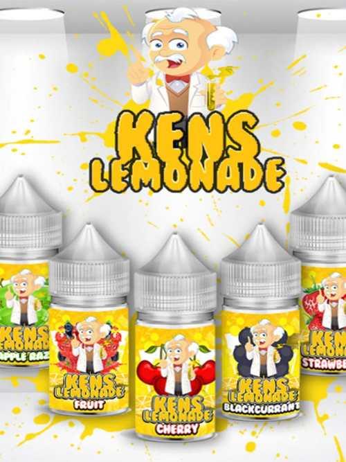 Kens Lemonade Concentrates