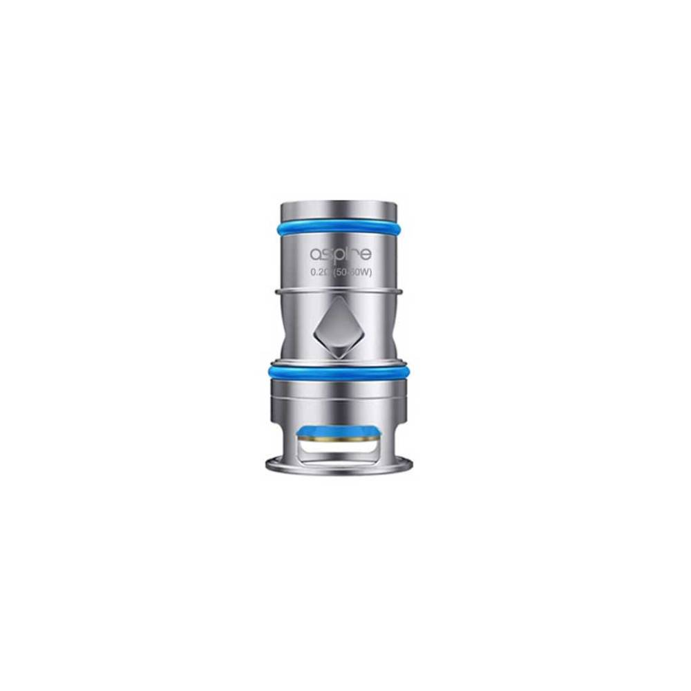 Odan replacement coils By Aspire