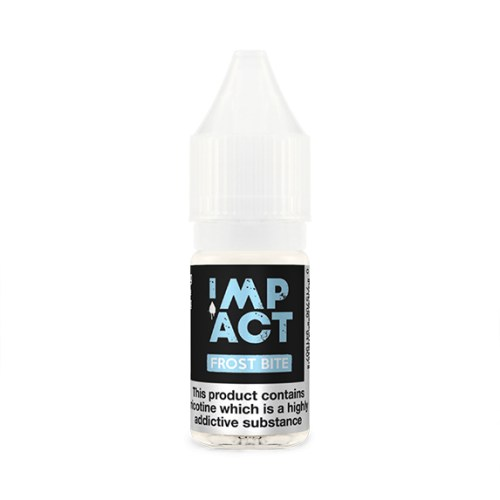 FROST BITE By Impact E-Liquid
