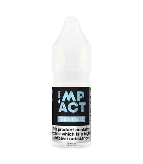 FROST BITE By Impact E-Liquid