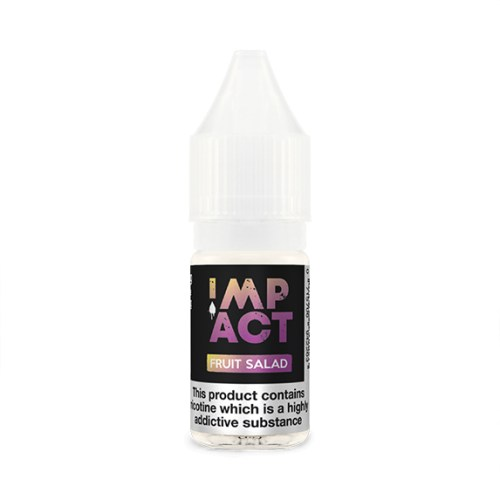 Fruit Salad By Impact E-Liquid
