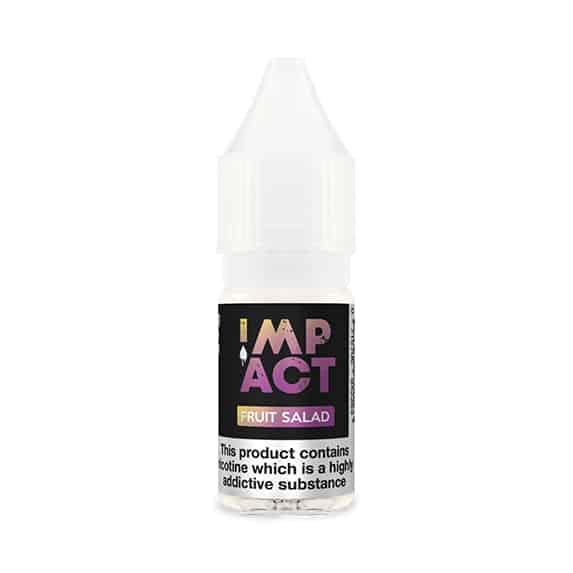 Fruit Salad By Impact E-Liquid