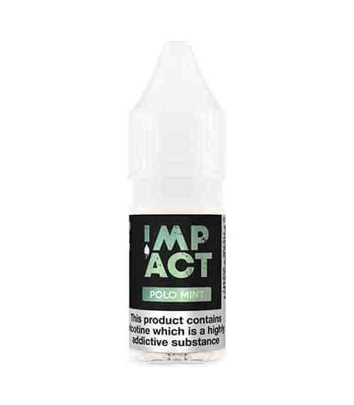 Polo Mint By Impact E-Liquid