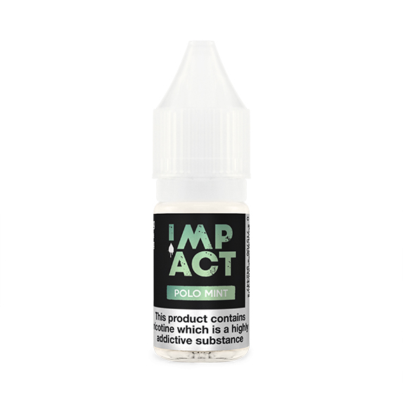 Polo Mint By Impact E-Liquid