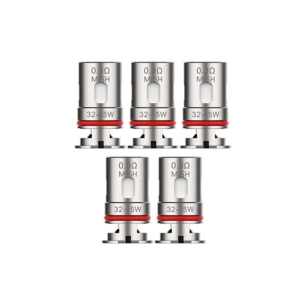 Vaporesso GTX Replacement coils