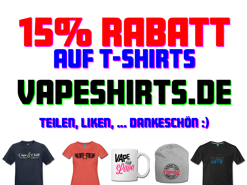 Dampfer-T-Shirts Rabatt