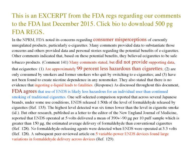 FDAExcerpt1_comments