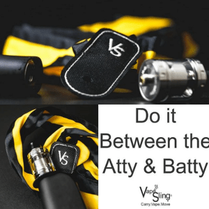 Do It Between The Atty and Batty