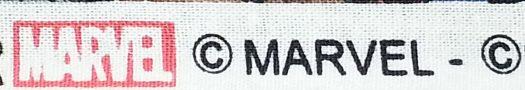 MarvelCopyright
