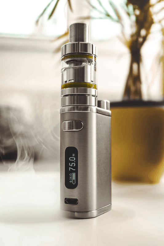 How To Vape THC And CBD: The Ultimate Beginner's Guide To Vaping