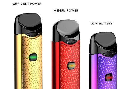 NORD KIT built-in battery