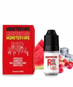 MonsterVape Aroma Red Royal 10ml