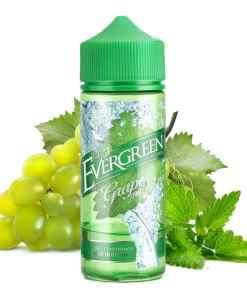 Evergreen Longfill Aroma Grape Mint 30ml