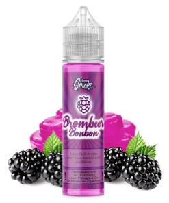 Flavour Smoke Longfill Aroma Brombeer Bonbon 20ml