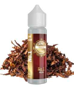 The Bro's Longfill Aroma Tabacco No. 1 10ml