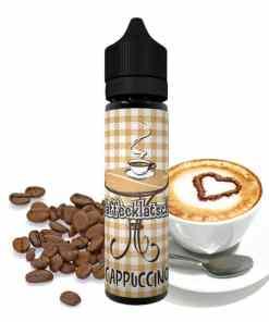 Kaffeeklatsch Longfill Aroma Cappuccino 20ml