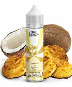 Flavour Smoke Longfill Aroma Kokos Makrone 20ml