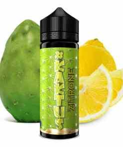 #Kaktus Longfill Aroma Zitrone 20ml