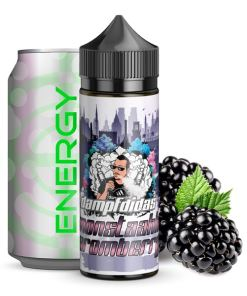 Dampfdidas Longfill Aroma Monstaahh Bromberry 20ml