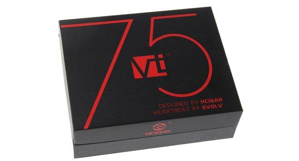 HCigar VT75 75W TC Box Mod, ecigwarehouse, ecig uk, electronics cigarettes, e-ciguk, ukecigs, best ecig