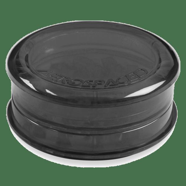 3 Piece AEROSPACED Acrylic Grinder