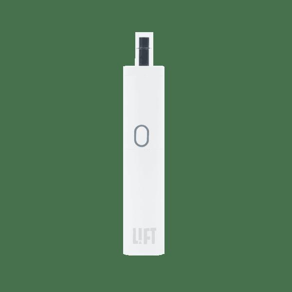 Flyt Lift Vaporizer – White