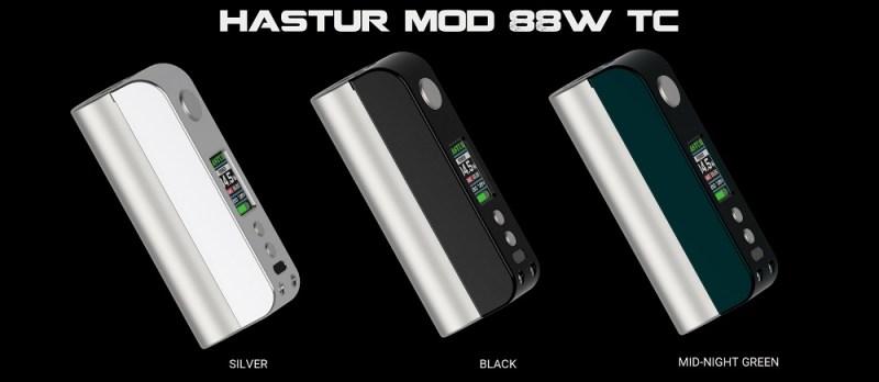 hastur 88w box mod by cthulhu 11