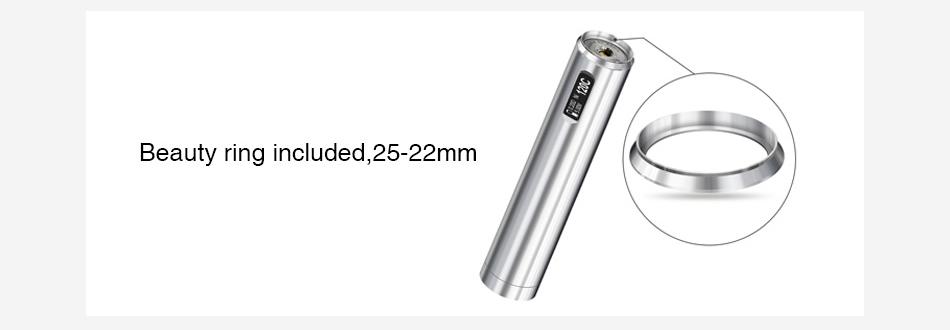 101 pro ehpro tube mod 75w vapexperts 3