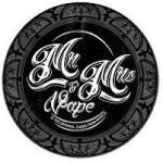 Mr&mrs vape