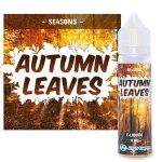 Autumn Leaves - High Vaping