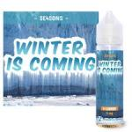 Winter is coming - High Vaping