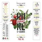 Lunya - Pure E-liquids - Innocent Cloud