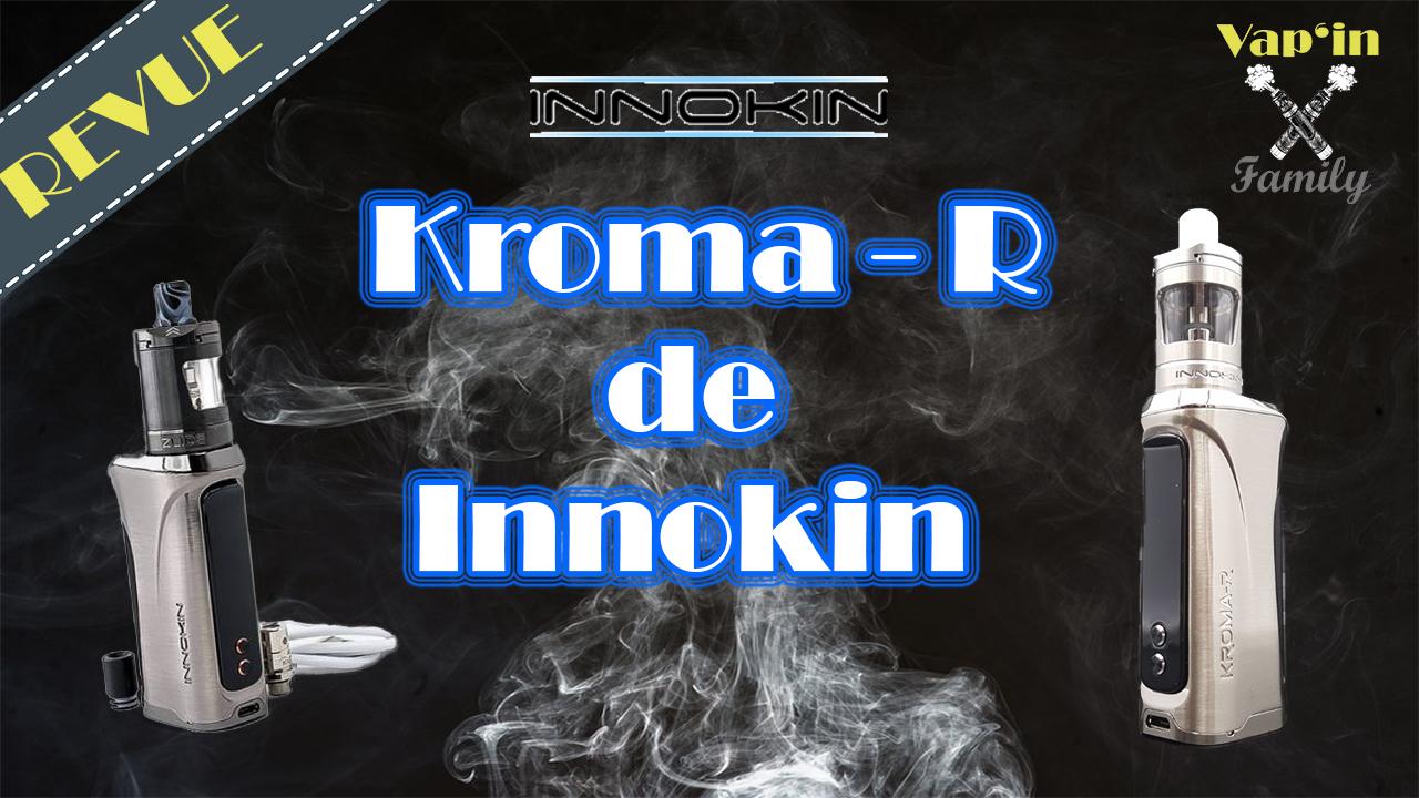 Kroma-R