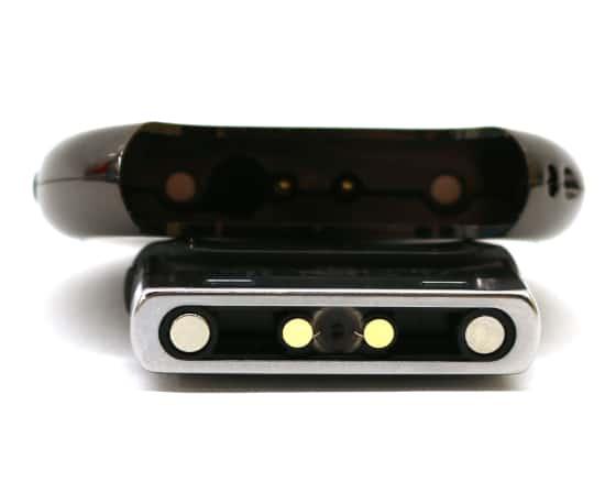 Maxpod Circle Pins