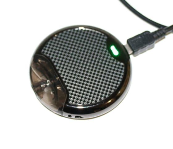 Maxpod Circle Charge Green