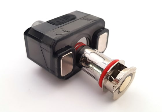 Smok RPM160   Removing The Coil