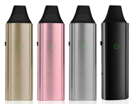 best portable vaporizer for dry herb