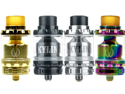 best rebuildable tank atomizer