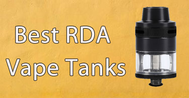 Best Rda 2020.Best Rda 2020 For Flavor And Clouds 10 Best Drippers On