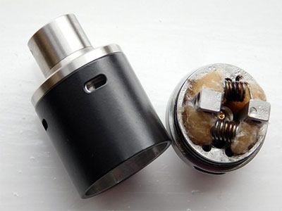 vaping tank reviews