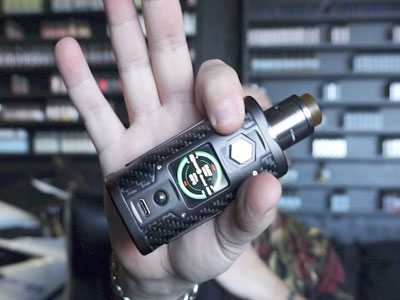 best high end vape mods